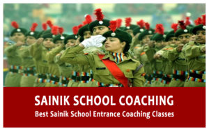 sainik school coaching center