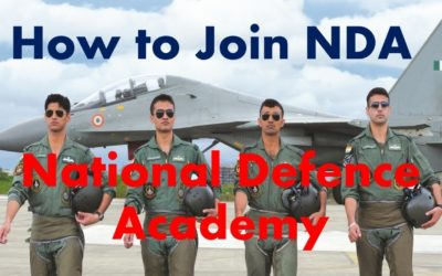 How To Crack The NDA In The First Attempt